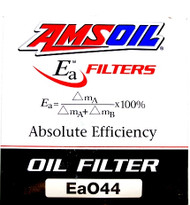 AMSOIL 25,000 MILE OIL FILTER EAO64 GW 1984-1986
