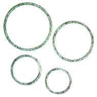 Mr. Gasket Air Cleaner To Carburetor Gasket GW 1974-1991