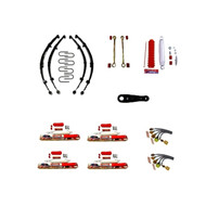 "Skyjacker Complete Lift Kit 3.5""- 4""Full Size Wagoneer 1974-1983"