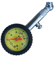 BLACKJACK BRAND TIRE PSI GAUGE PART# GA-328