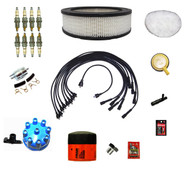 Jeep Tune Up Kit AMC 360 V8 GW 1983-1986