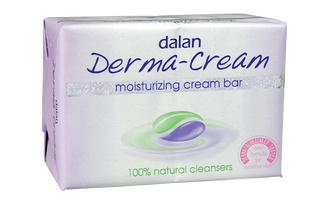 Whatever your skin type is, the skin produce it own moisturizers. However it may be inadequate because of the environmental factors. A brand new caring and cleansing product Dalan Derma-Cream provide natural moisture balance of your skin. Regain the moisture it lost. Clear away the pores, with extra moisture enrich and protect your skin all daylong. Dalan Derma-Cream is tested by professional dermatologists in Izmir Dokuz Eylul University, Turkey and it is approved that Dalan Derma Cream is dermatologically safe for your skin.