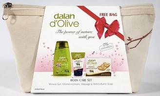 DALAN DOLIVE HEALTH CARE GIFTSET 450GR
