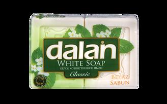 DALAN BATH SOAP CLASSIC 110GRX2