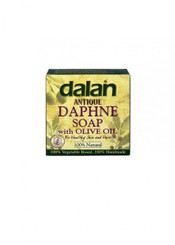 DALAN ANTIQ DAPHNE HANDMADE SOAP 170GR