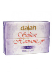 DALAN SULTAN HAMAMI  BATH SOAP 175GRX4