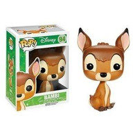 Bambi Disney #94 Retired/Vaulted Funko Pop