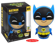 Batman Dorbz XL 6 Inch Vinyl Figure 2015 Summer Convention Exclusive