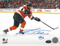 Jakub Voracek Philadelphia Flyers Autographed 8x10 Photo