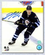 Jacob Trouba Winnipeg Jets Autographed 8x10 Photo