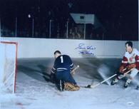 Gordie Howe Detroit Red Wings Autographed Mr Hockey 16x20 Photo