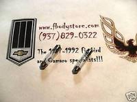 1985 - 1992 TRANS AM GTA SPOILER BRAKE LIGHT BULB SET