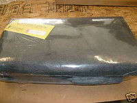 1982-1984 FIREBIRD HOOD INSULATION W/ AIR INDUCTION CROSSFIRE