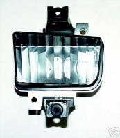 1977 - 1978 TRANS AM FIREBIRD FRONT TURN SIGNAL PARKING LIGHT LEFT