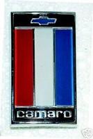 1975-1977 CAMARO FRONT HEADER PANEL EMBLEM