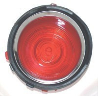1970-1973 CAMARO TAIL LIGHT LENS ASSEMBLY LEFT