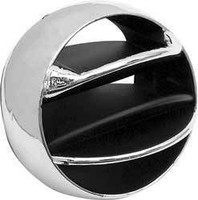 1967 1968 CAMARO FIREBIRD DASH VENT BALL CHROME