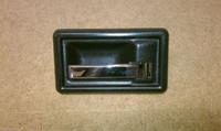 1970 - 1974 TRANS AM CAMARO RIGHT INTERIOR DOOR HANDLE ASSEMBLY FIREBIRD
