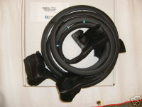 1982-1992 TRANS AM CAMARO DOOR HULL WEATHERSTRIP 85 89