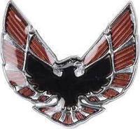 1970 1973 FIREBIRD FORMULA FENDER EMBLEM BIRD
