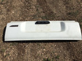 80 Series, Lower Tailgate, White