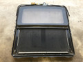 80 Series, Complete Sunroof Assembly