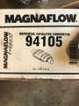 MagnaFlow 94105 Universal Catalytic Converter, Free Shipping