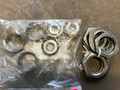 40 Series, LOT of gears and bearings and washers and nuts