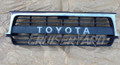 80 Series TOYOTA Grill, 91-94