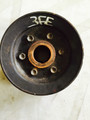 3FE Harmonic Balancer/ Crankshaft Pulley