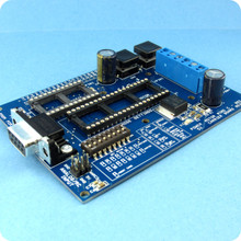 Motor Mind C carrier board.