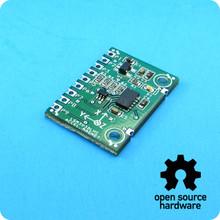 BM004:  Electronic Compass Module.