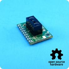 BM007:  IR object detector.