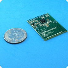 BM019: Serial to Near Field Communication (NFC)