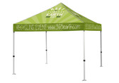 Event Tent (Full Color) 10 foot