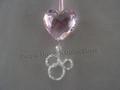 2008 Annual Edition Heart Ornament