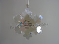 2010 Annual NLE Childrens Wish Foundation Canada Christmas Ornament