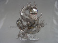 SCS 2012 25th Anniversary Jubilee Edition Dragon ~ SIGNED