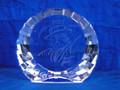 SCS 2003 Antonio Event Paperweight