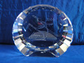 SCS 2004 Anna Event Paperweight