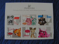 House of Cats Lovlot Note Cards