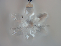 2008 Annual Snowflake / Star Christmas Ornament