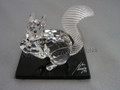 SCS 1997 10th Anniversary Squirrel ~ SIGNED 2011
