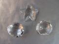 SCS 2005-2007 ~ Set of 3 Large Shells