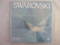 Swarovski SCS 20th Anniversary Book