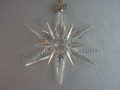 2005 Annual Edition Star / Snowflake Christmas Ornament