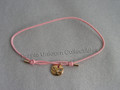 SCS 2013 Cinta Event Butterfly Charm Bracelet
