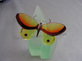 Arborea Butterfly Object (Aborea) with Leaf Display