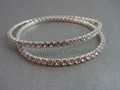 SCS 2013 Cinta Event Lightning Tennis Bracelet ~ Set of 2