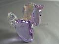 Jasmine ~ Lovlots Circus (Purple Horse)